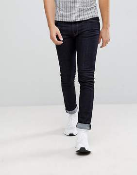 Love Moschino Skinny Fit Jeans in Indigo