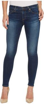 AG Adriano Goldschmied Leggings Ankle in 4 Years Rapids Women's Jeans