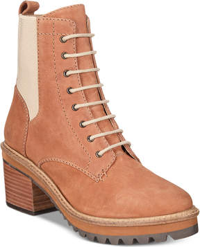 Kelsi Dagger Brooklyn Parkway Boots Women's Shoes