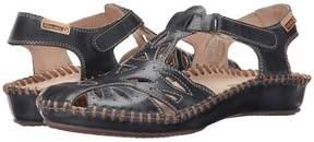 PIKOLINOS Puerto Vallarta II 655-8312L Women's Hook and Loop Shoes
