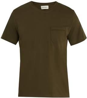 Oliver Spencer Warren cotton T-shirt