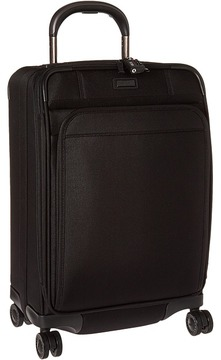 Hartmann - Ratio - Global Carry On Expandable Glider Carry on Luggage