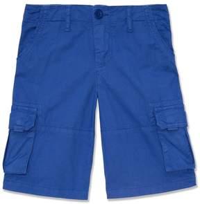 Marie Chantal Boys Adjustable Cargo Short