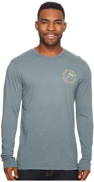 Rip Curl Shady Palms Heritage Long Sleeve Men's Clothing