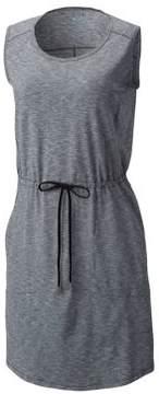 Columbia Wander More Sleeveless Drawstring Dress