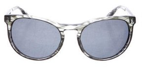 Barton Perreira Windsong Tinted Sunglasses