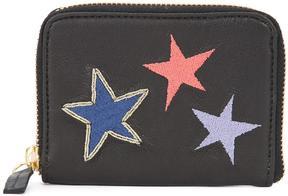 Lizzie Fortunato Jewels zip coin purse