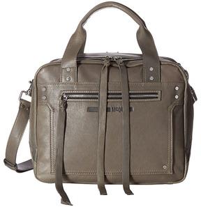 McQ - Medium Duffel Duffel Bags