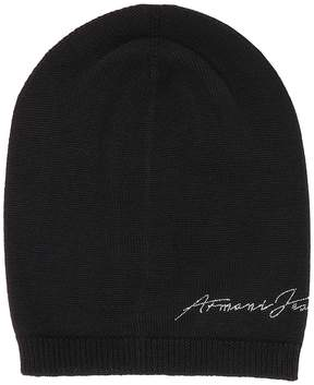 Armani Jeans Hat Hat Women