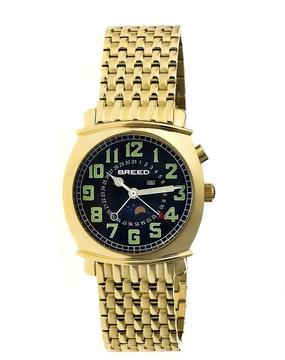Breed Ray Collection 6504 Men's Watch