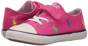 Polo Ralph Lauren Kody Girl's Shoes