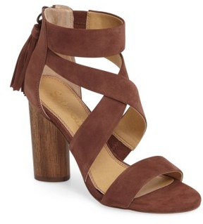 Splendid Women's Jara Statement Heel Sandal