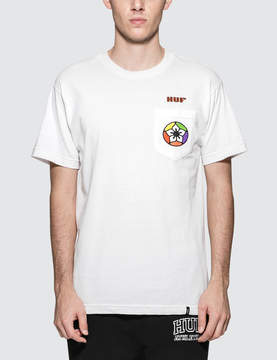 HUF Amfm Pocket T-Shirt