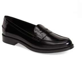 Tod's Women's Penny Loafer