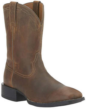 Ariat Men's Heritage Roper Wide Square Toe