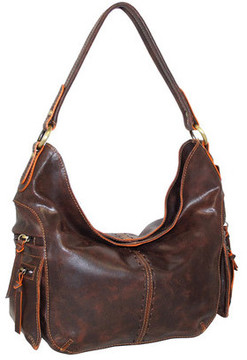 Women's Nino Bossi Cheri Hobo Bag
