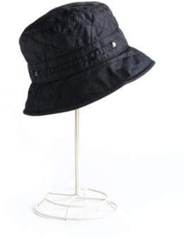 Betmar Quilted Bucket Hat