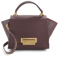 Eartha Mini Top Handle Crossbody Bag