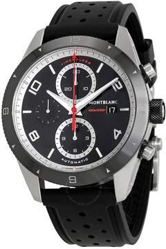 Montblanc TimeWalker Automatic Chronograph Men's Watch