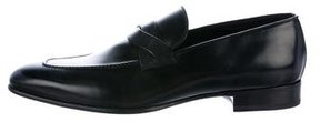 Tom Ford Leather Dress Loafers