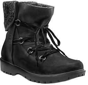 Bare Traps BareTraps Cold Weather Seude Leather Boots-Sharleen