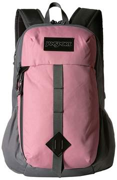 JanSport Hawk Ridge Backpack Bags