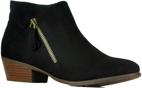 Refresh Black Rider Ankle Boot