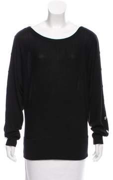 Michael Kors Oversize Wool Sweater