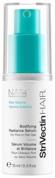 StriVectin Hair Strivectinhair(TM) 'Max Volume' Bodifying Radiance Serum For Fine Or Flat Hair