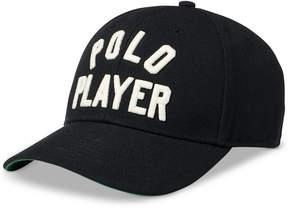 Polo Ralph Lauren Men's Twill Athletic Cap