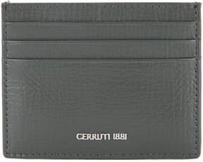 Cerruti classic cardholder