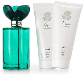 Oscar de la Renta Oscar Jasmine 3-Piece Fragrance Gift Set