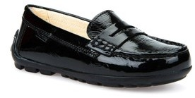 Geox Toddler Girl's Fast Girl Penny Loafer