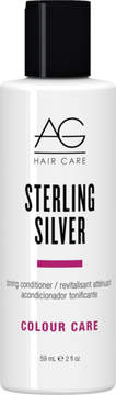 AG Hair Travel Size Colour Care Sterling Silver Toning Conditioner