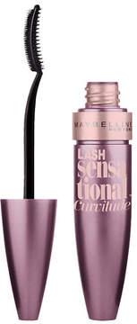 Maybelline New York Lash Sensational Curvitude Washable Mascara