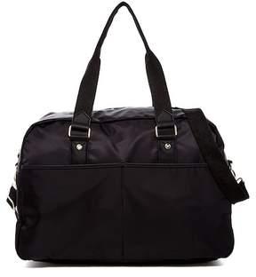 Madden-Girl Junior Nylon Weekend Bag