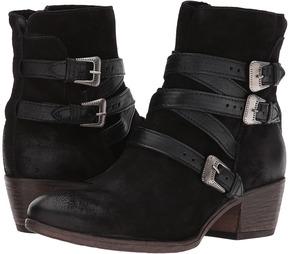 Miz Mooz Darien Women's Zip Boots