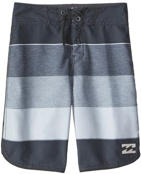 Billabong Boys' 73 OG Stripe Boardshort (820) - 8154215