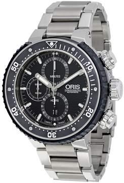 Oris Divers Automatic Chronograph Men's Watch