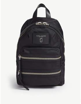 Marc Jacobs Biker nylon mini backpack