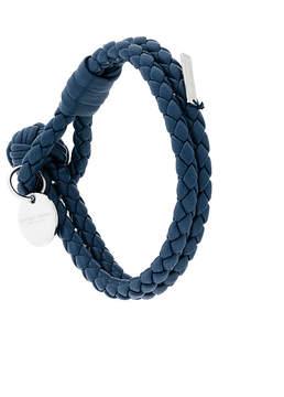 Bottega Veneta rope bracelet
