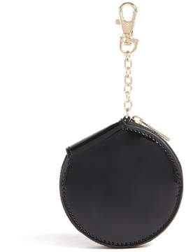 Forever 21 Faux Patent Leather Coin Purse