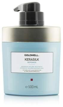 Goldwell Kerasilk Repower Volume Intensive Volume Treatment (For Fine, Limp Hair)