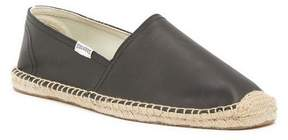 Soludos Original Leather Espadrille