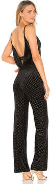 Privacy Please Caroll Jumpsuit