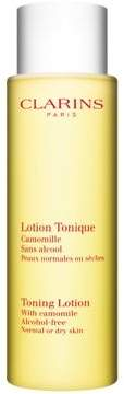 Clarins Toning Lotion - Camomile For Normal to Dry Skin/6.8 Fl. Oz.