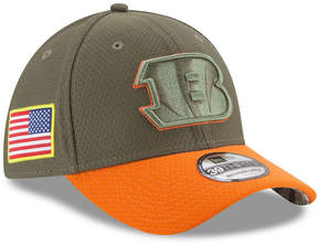 New Era Cincinnati Bengals Salute To Service 39THIRTY Cap