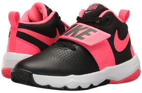 Nike Team Hustle D8 Girls Shoes