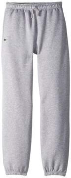 Lacoste Kids Sport Fleece Pants Boy's Casual Pants