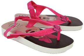 Havaianas Minnie Mouse Sandals